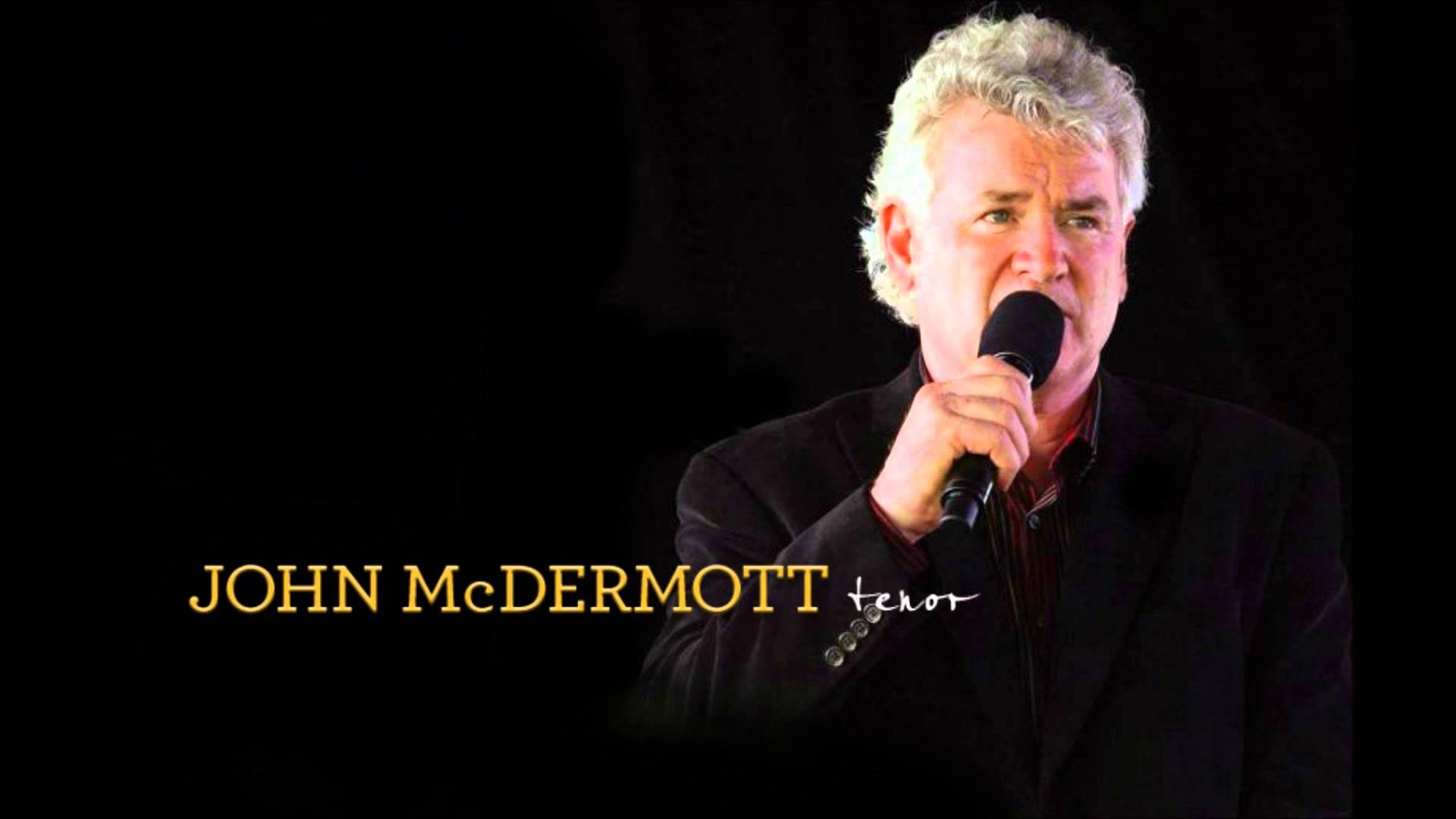 John McDermott Concerts